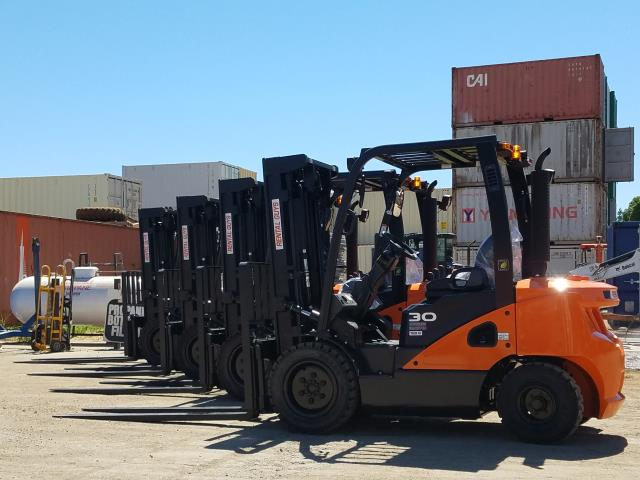Forklift 6 000 Lbs Rentals Chico Ca Where To Rent