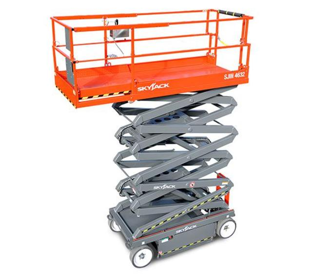 Where to find LIFT, 38  SCISSOR ELEC  32  PLATFORM in Chico