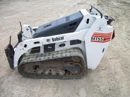 Where to find LOADER, TRK BOBCAT MT 55 in Chico