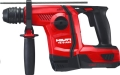 Rental store for TE 6-A22  04  Cordless rotary hammer in Chico CA