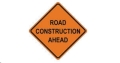 Rental store for SIGN, ROAD CONSTRUCION AHEAD in Chico CA