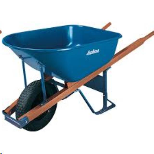 Where to find WHEELBARROW in Chico