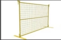 Rental store for FENCE PANEL6 X7 6  YELLOW in Chico CA