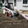 Rental store for LOADER, SKIDSTEER BOBCAT S70 in Chico CA
