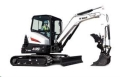 Rental store for EXCAVATOR, BOBCAT E35 in Chico CA