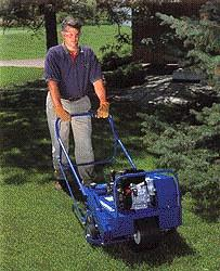 Where to find AERATOR, LAWN in Chico
