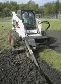 Rental store for TRENCHER ATTACHMENT in Chico CA
