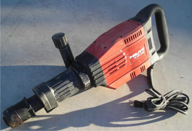 Where to find HAMMER, 35  BREAKER PVMNT in Chico