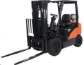 Used Equipment Sales FORKLIFT, 5,000 LBS DOOSAN G25E-5 in Chico CA