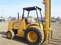 Where to find FORKLIFT, 6,000 LBS ROUGH TERRAIN in Chico