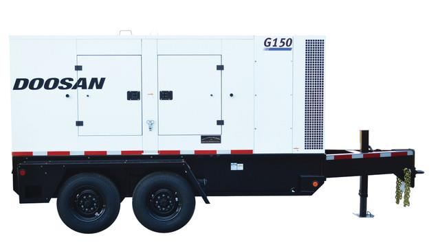 Where to find GENERATOR, 150 KVA TOWABLE in Chico
