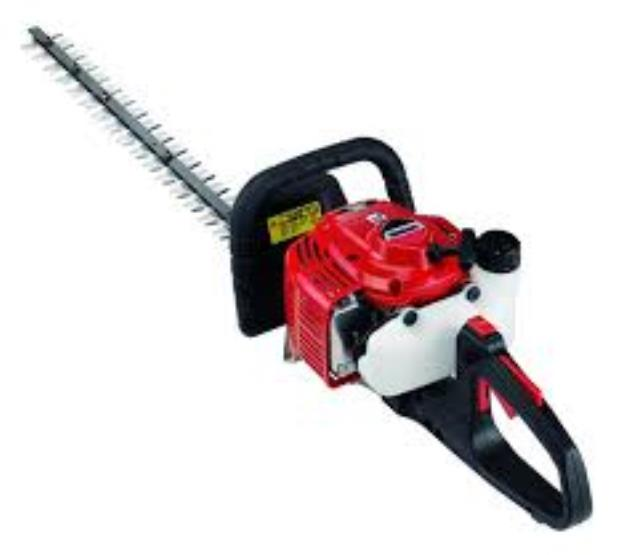 Where to find TRIMMER, HEDGE GAS POWERED in Chico