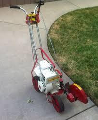 Where to find EDGER, LAWN in Chico