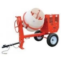 Rental store for MIXER, CONCRETE GAS TOWABLE in Chico CA