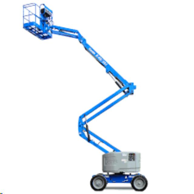 Where to find LIFT, 45  BOOM GENIE Z45 25 4WD in Chico