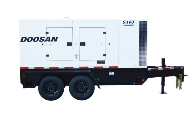 Where to find GENERATOR, 190 KVA TOWABLE in Chico