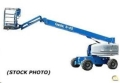 Rental store for Telescopic Boom Lift, 45 ft., 4WD in Chico CA