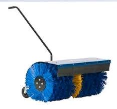 Where to find BROOM, BCS 40  POWER SWEEPER in Chico