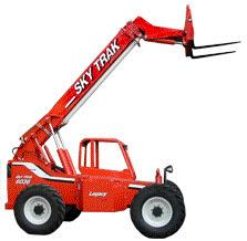 Where to find FORKLIFT, 6K  REACH SKYTRAK 6042 in Chico
