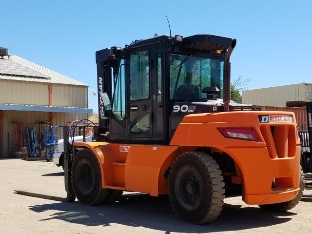 Where to find FORKLIFT, 20,000 LBS. in Chico