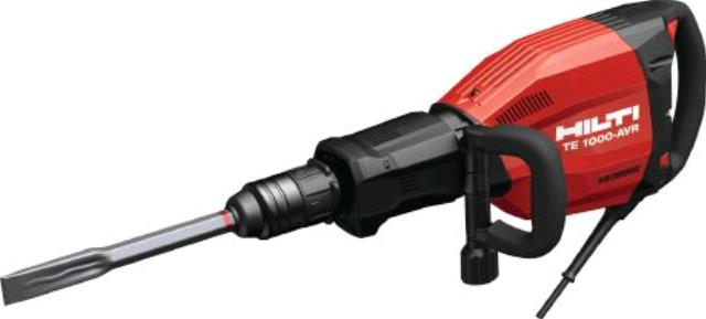 Where to find HAMMER, DEMO HILTI TE 1000-AVR BREAKER in Chico