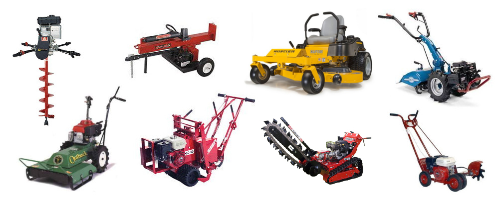Landscape Supplies in Northern California - Rental Guys - Equipment Rentals In Chico, Herlong CA, Sierra Army