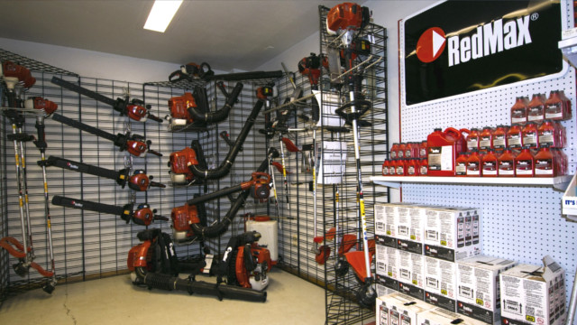 New Equipment Sales in Northern California